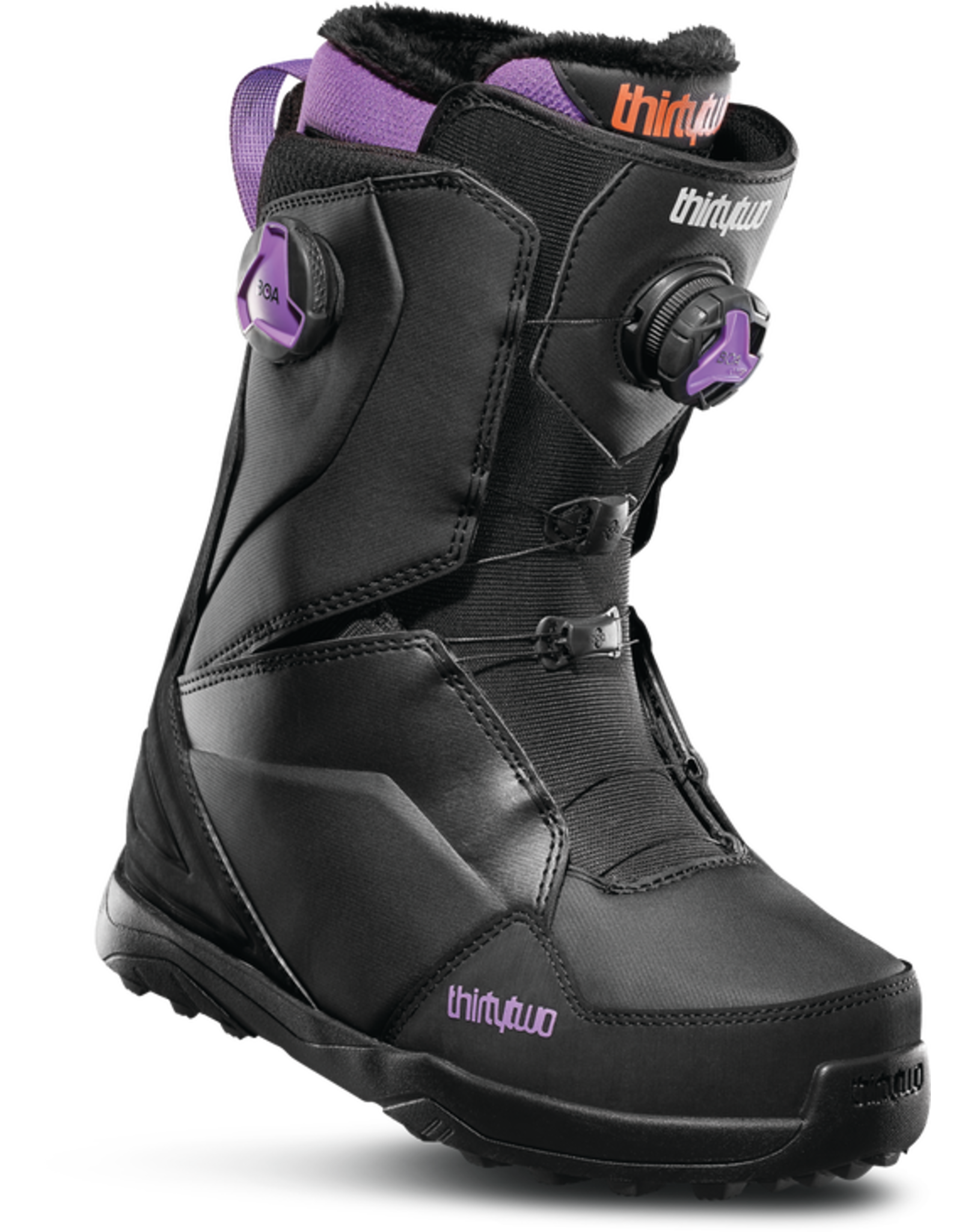 Thirty Two ThirtyTwo Women's Lashed Double Boa® Snowboard Boot 2020
