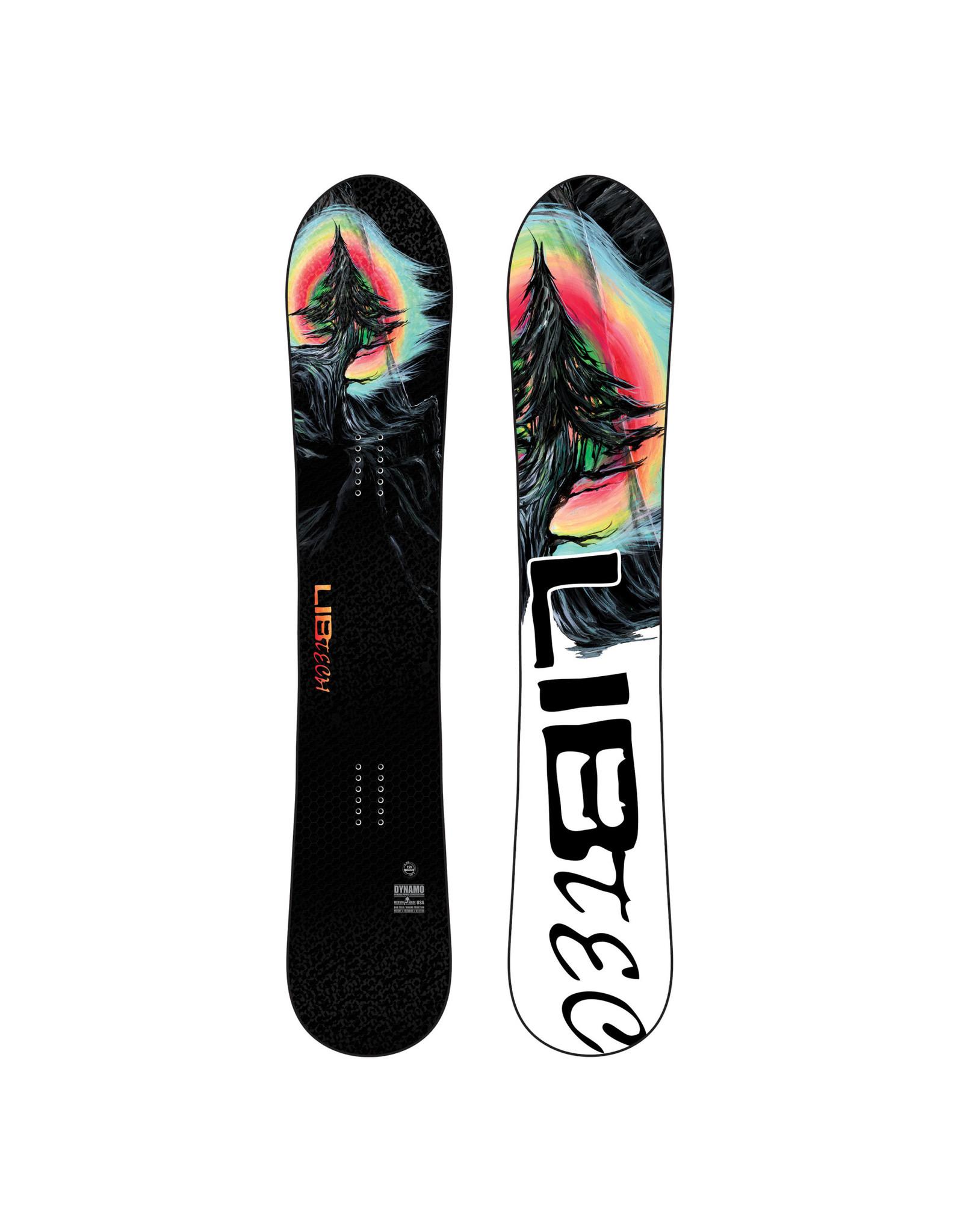 Lib Tech Lib Tech Men's Dynamo Snowboard 2020