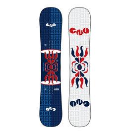 Gnu Gnu Men's Head Space Snowboard 2020