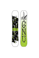 Gnu Gnu Men's Money Snowboard 2020