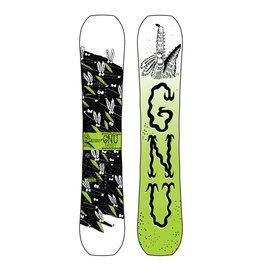 Gnu Gnu Men's Money Snowboard 2020