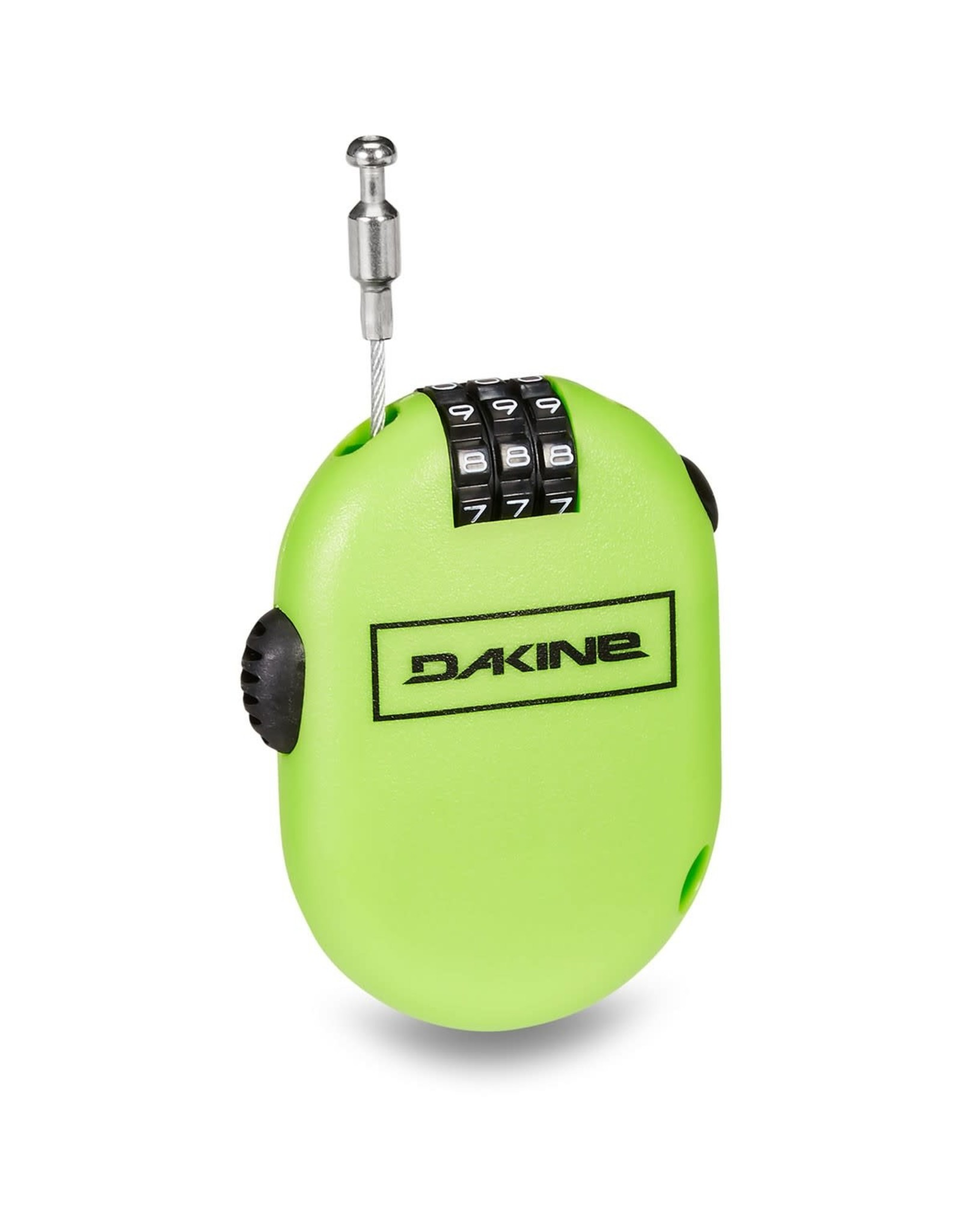 Dakine Dakine Micro Lock Cable Lock