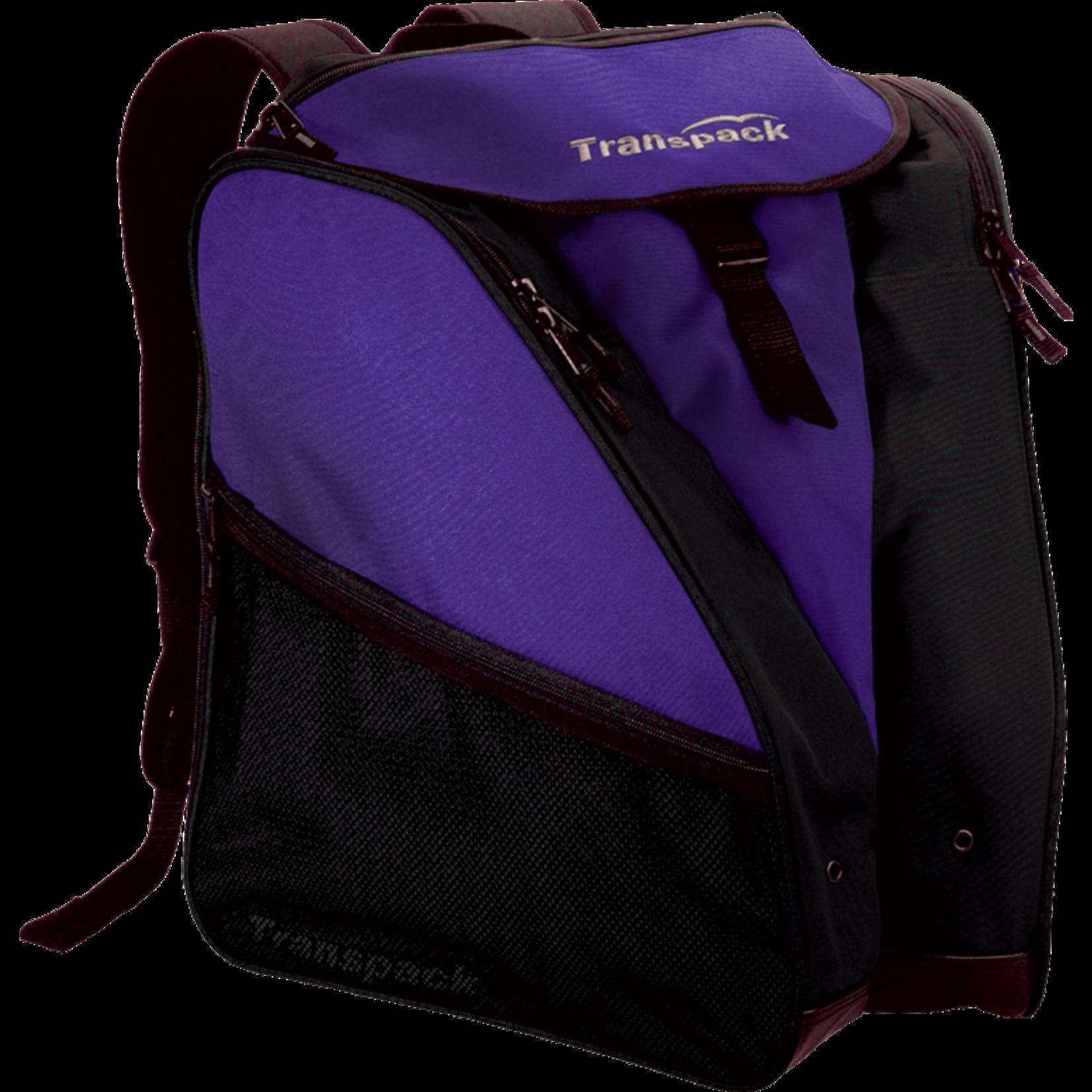 Transpack Transpack XTW Boot Bag