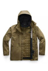 The North Face The North Face Men's Thermoball Eco Snow Triclimate Jacket