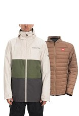 686 686 Men's Smarty 3-IN-1 Form Jacket