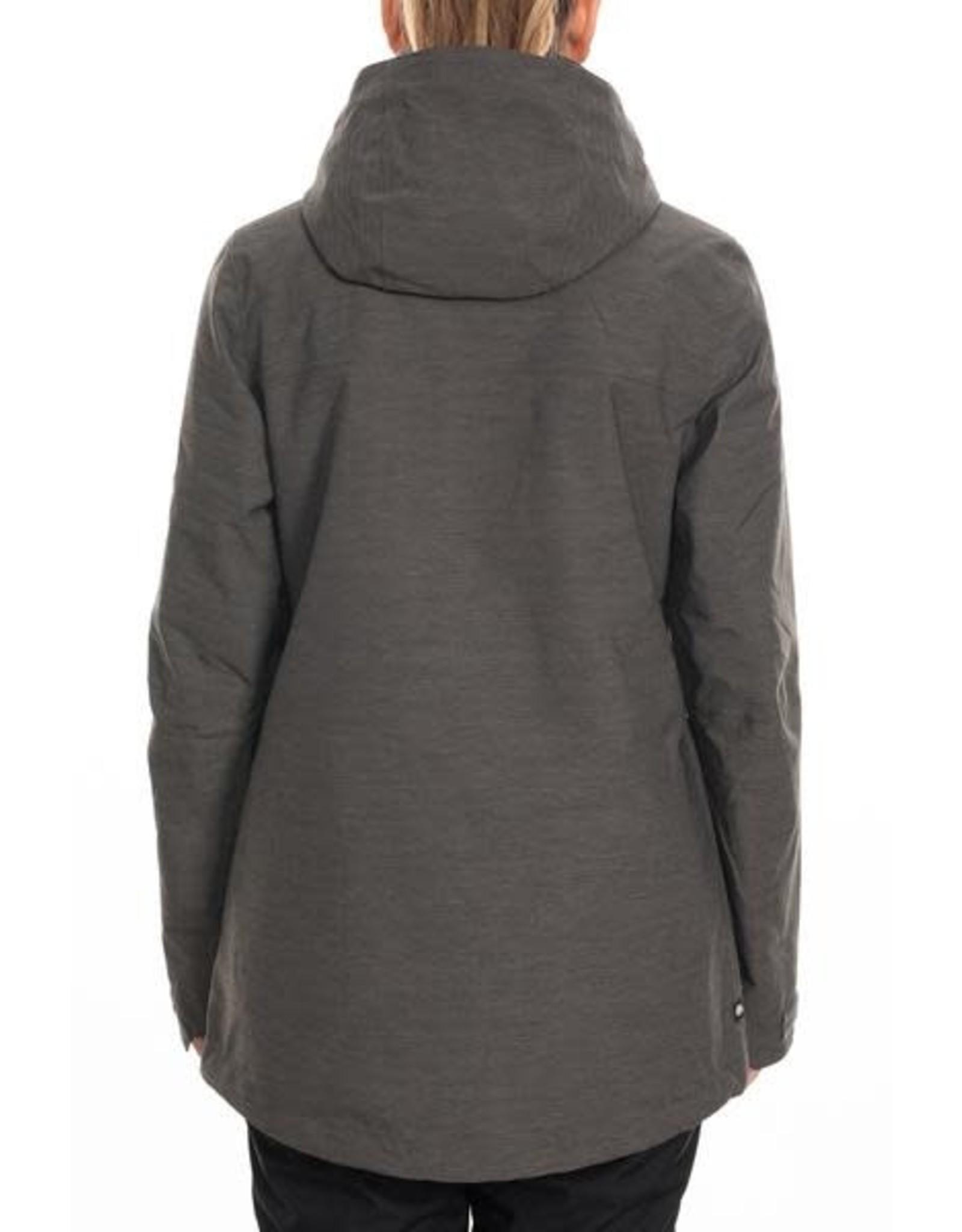 686 686 Women's Smarty 3-IN-1 Spellbound  Jacket