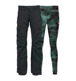 686 686 Women's Smarty 3-IN-1 Cargo Pant