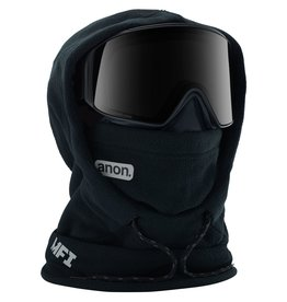 Anon Anon Men's MFI Fleece Helmet Hood