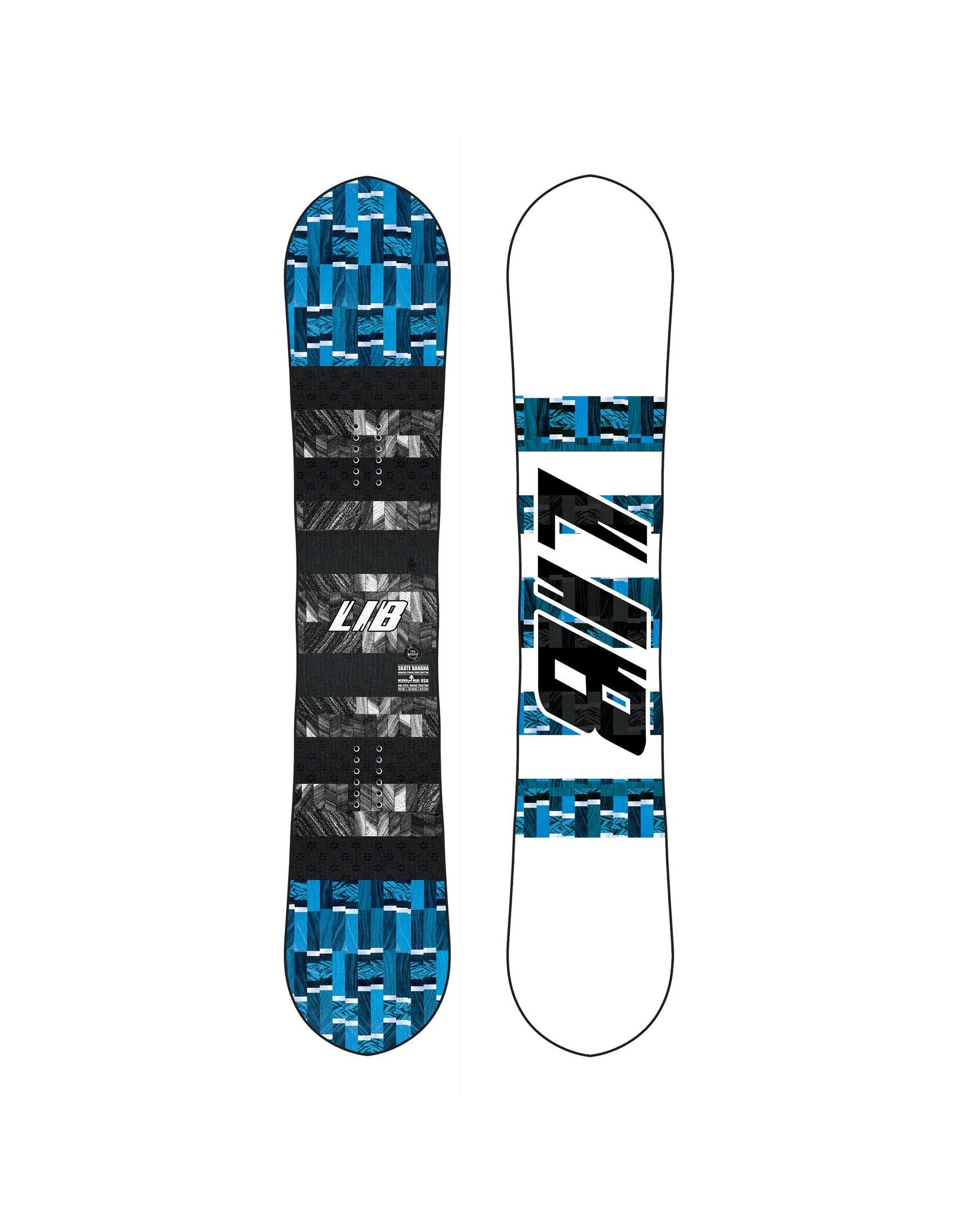 Lib Tech Lib Tech Men's Skate Banana Snowboard 2020