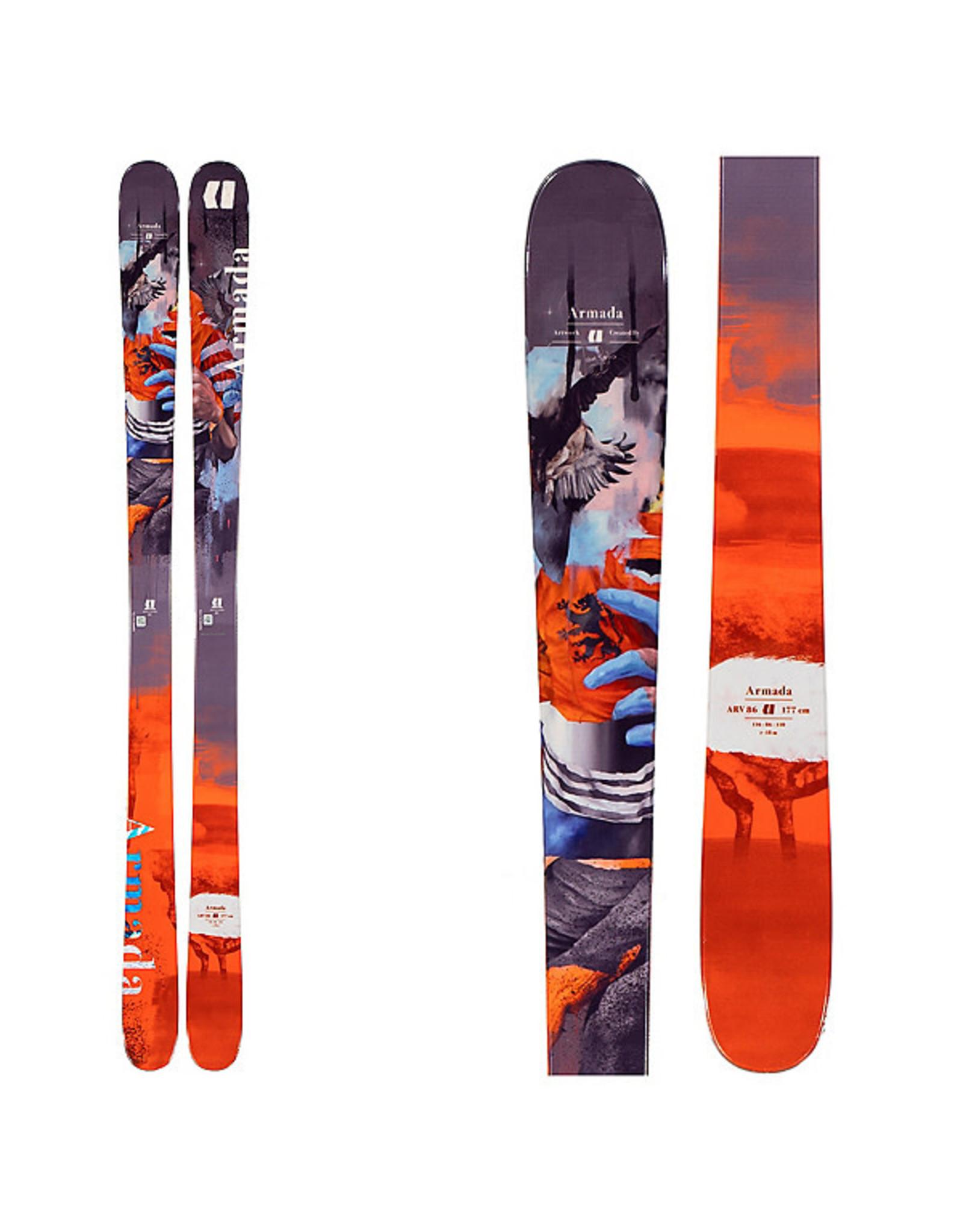 Armada Armada ARV 86 Skis 2020