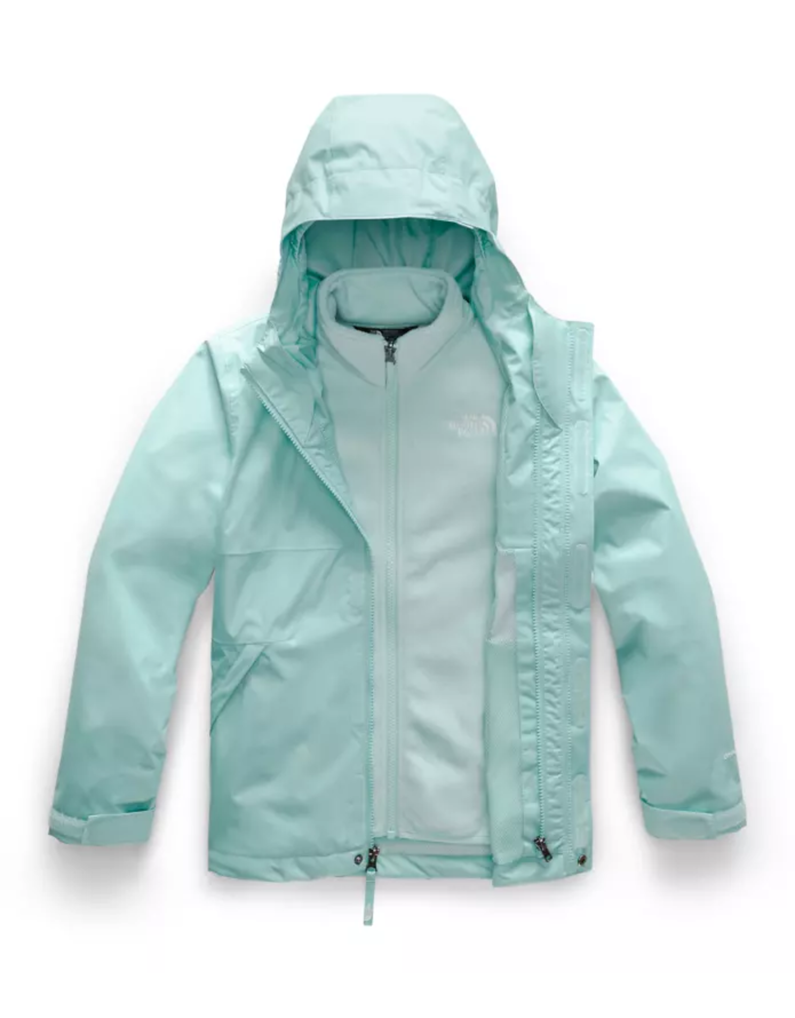 The North Face The North Face Girls' Mountain View Triclimate Jacket