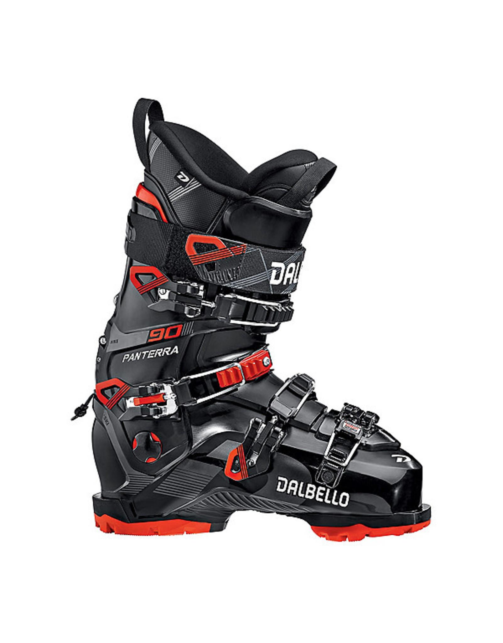 Dalbello Dalbello Panterra 90 Ski Boots 2020