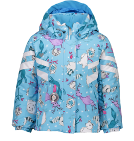 Obermeyer Obermeyer Kid Girl's Neato Jacket