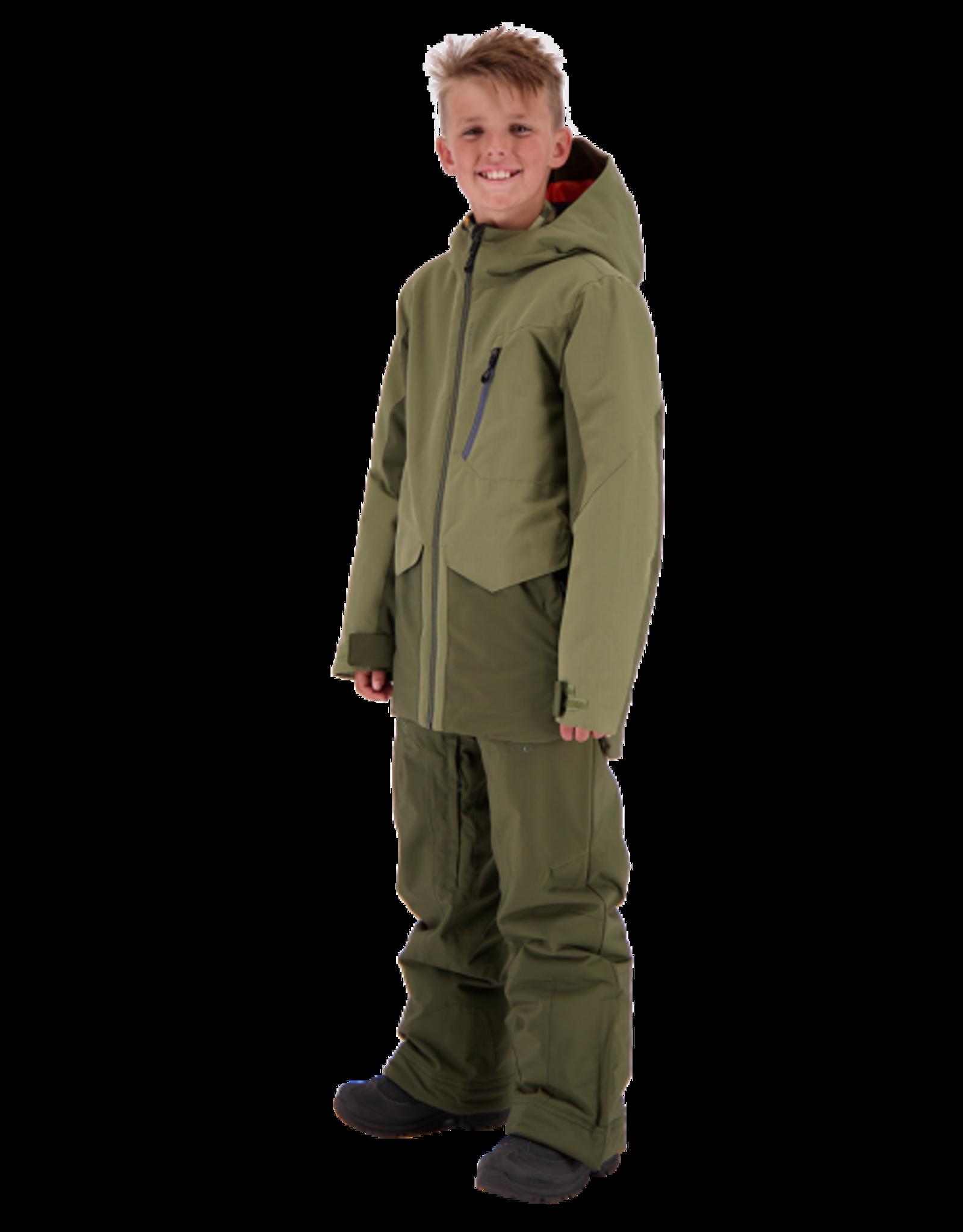 Obermeyer Obermeyer Teen Boys Gage Jacket 2020