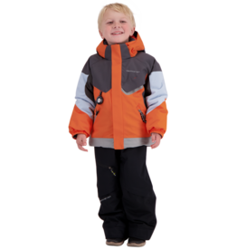 Obermeyer Obermeyer Kid Boy's Bolide Jacket