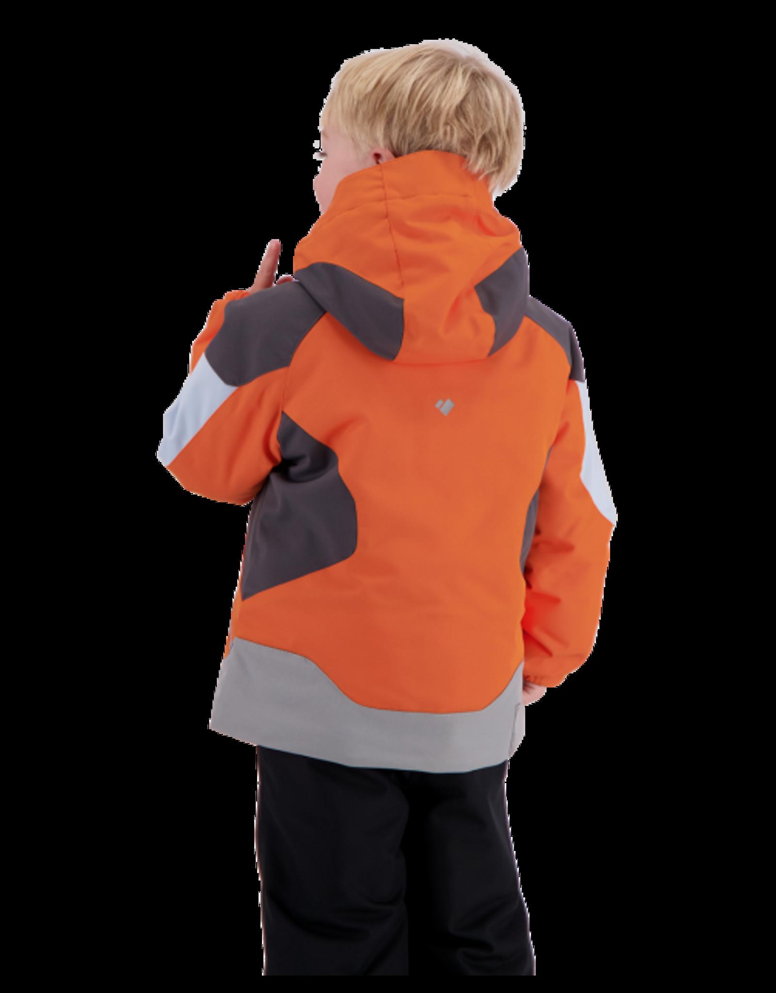 Obermeyer Obermeyer Kid Boy's Bolide Jacket