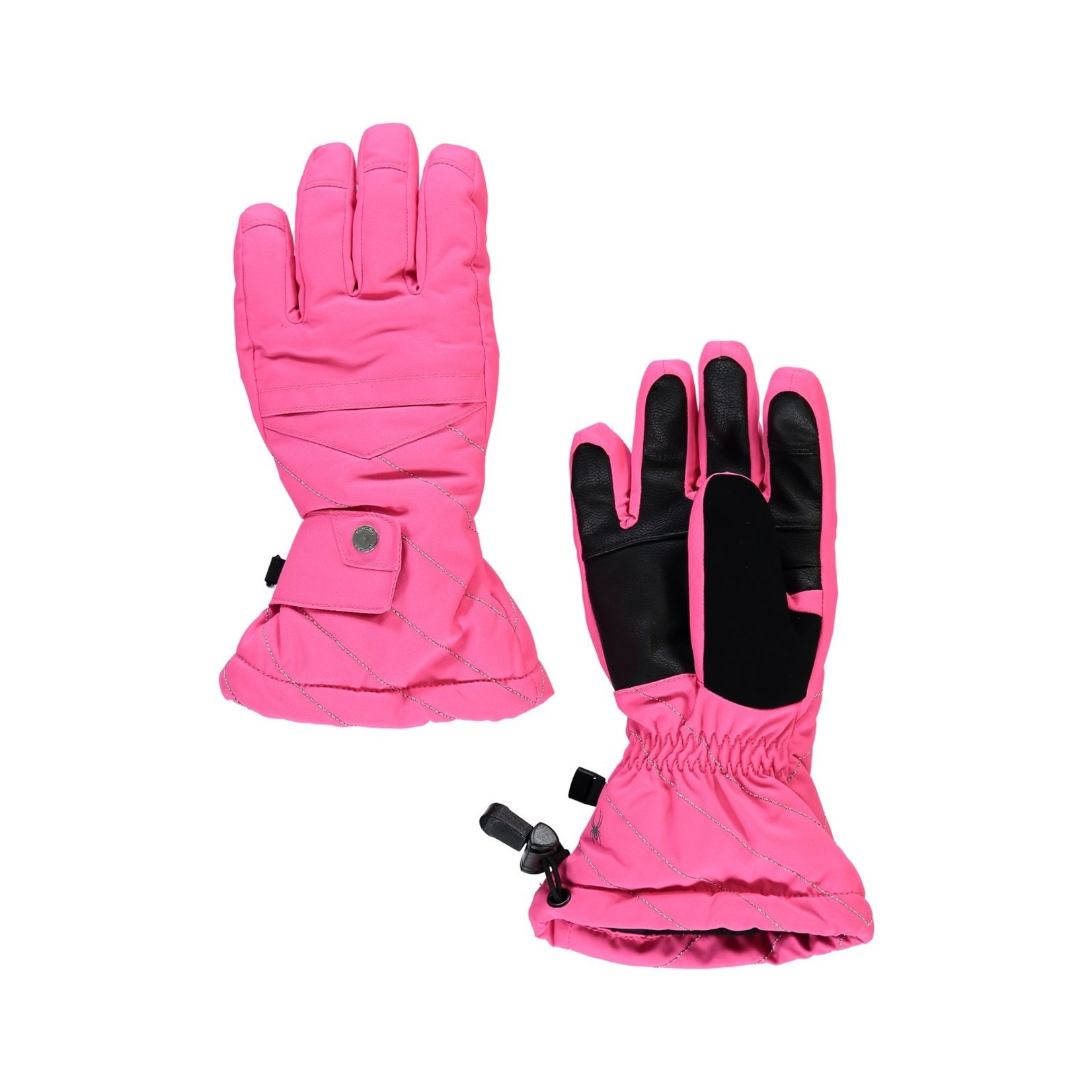 Spyder Spyder Girls Synthesis Ski Glove
