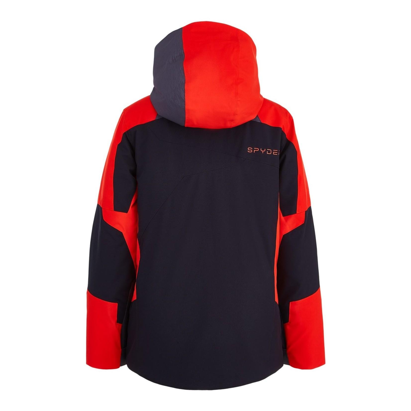 Spyder Spyder Boy's Leader Jacket