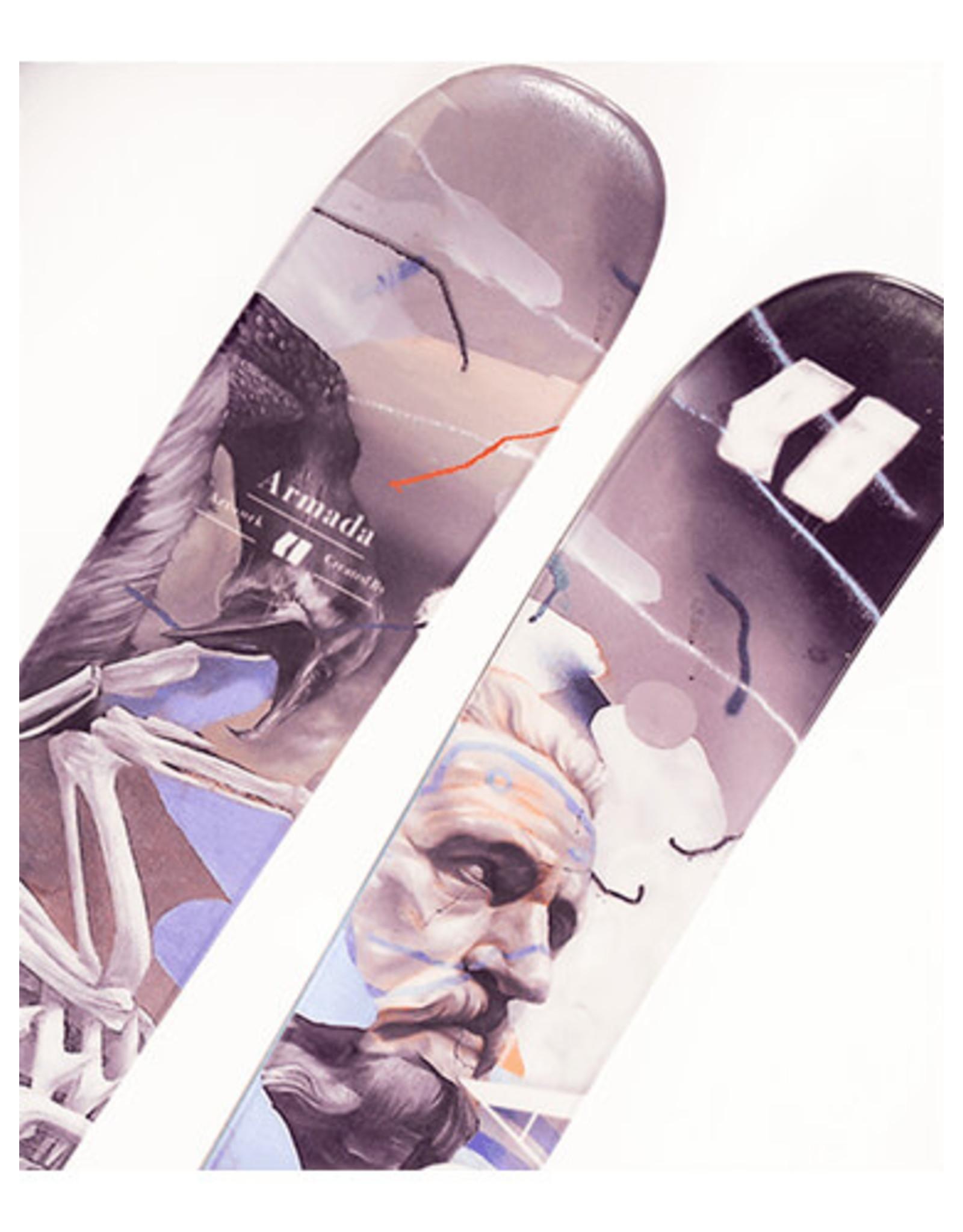 Armada Armada ARV 86 Skis 2021