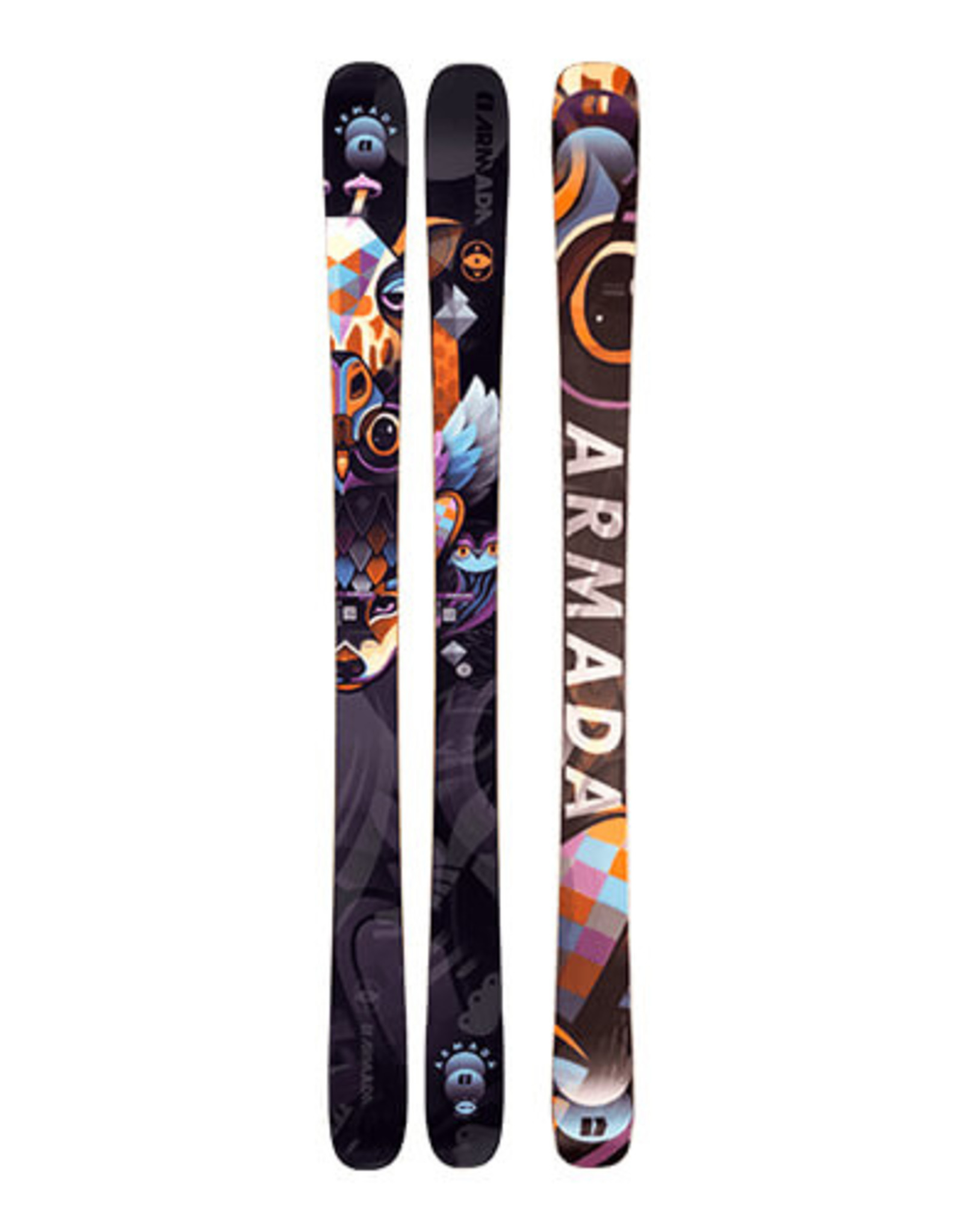 Armada Armada ARW 86 Women's Skis 2021