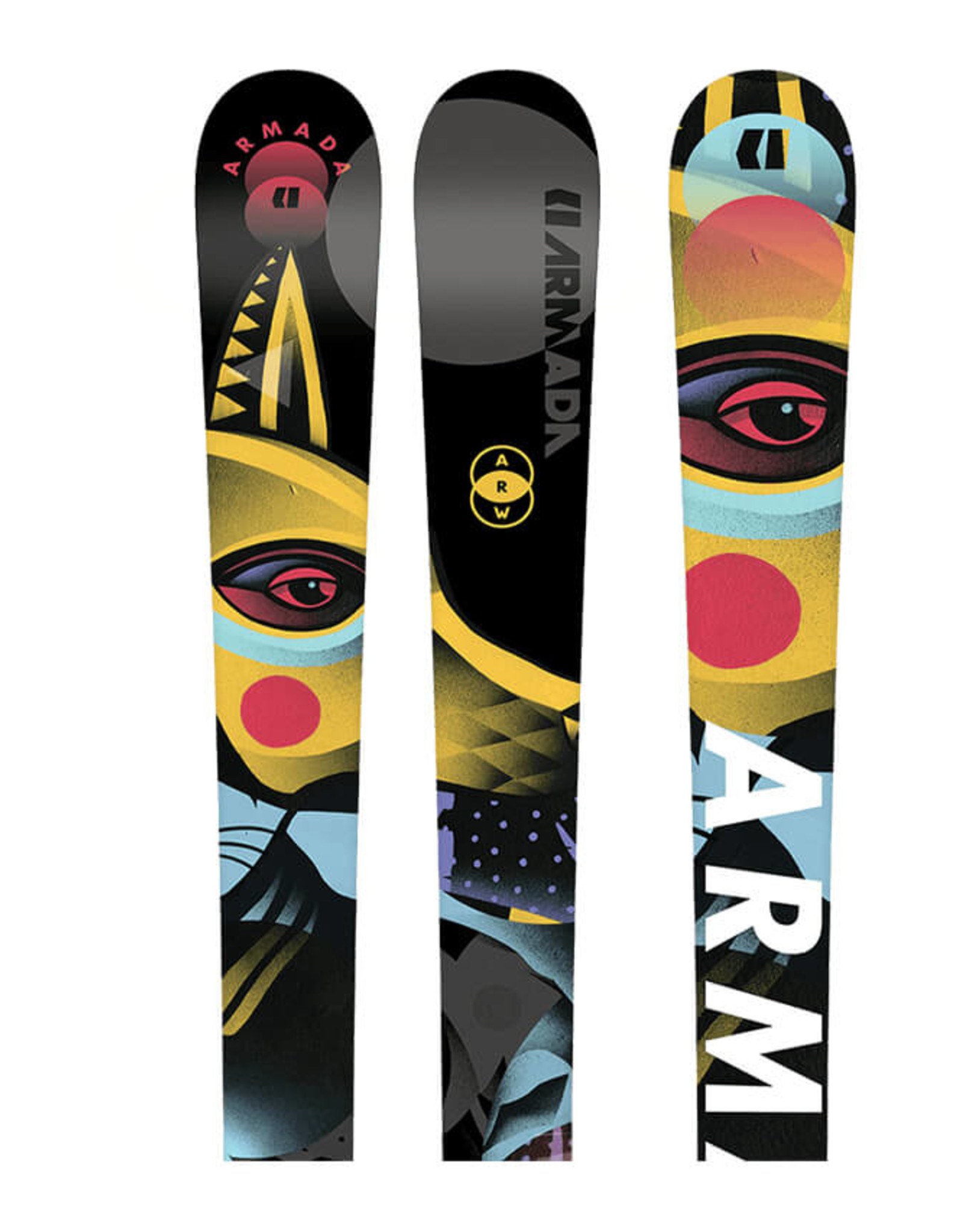 Armada Armada ARW 84 Girls' Skis 2021