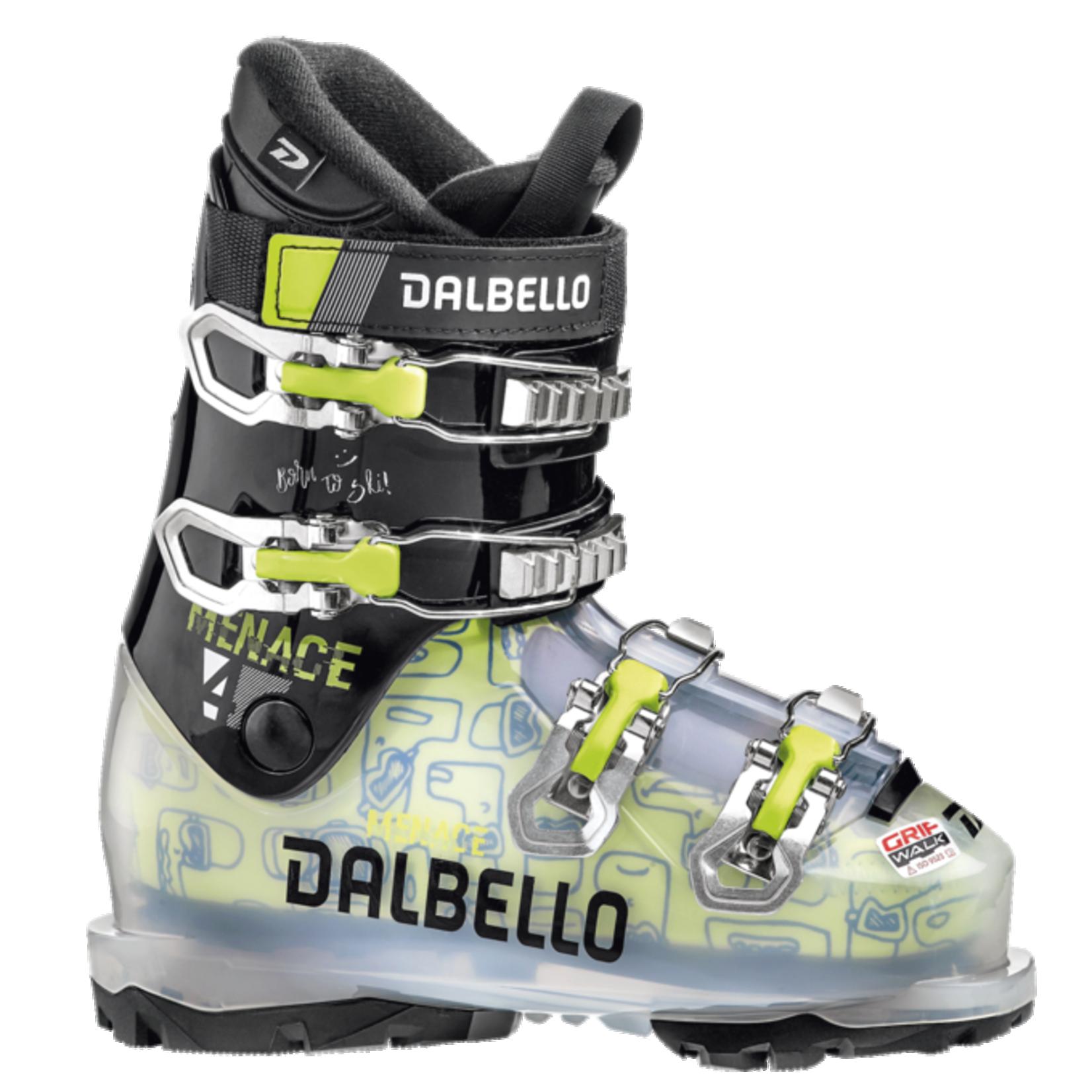 Dalbello Dalbello Menace 4.0 Jr Ski Boots