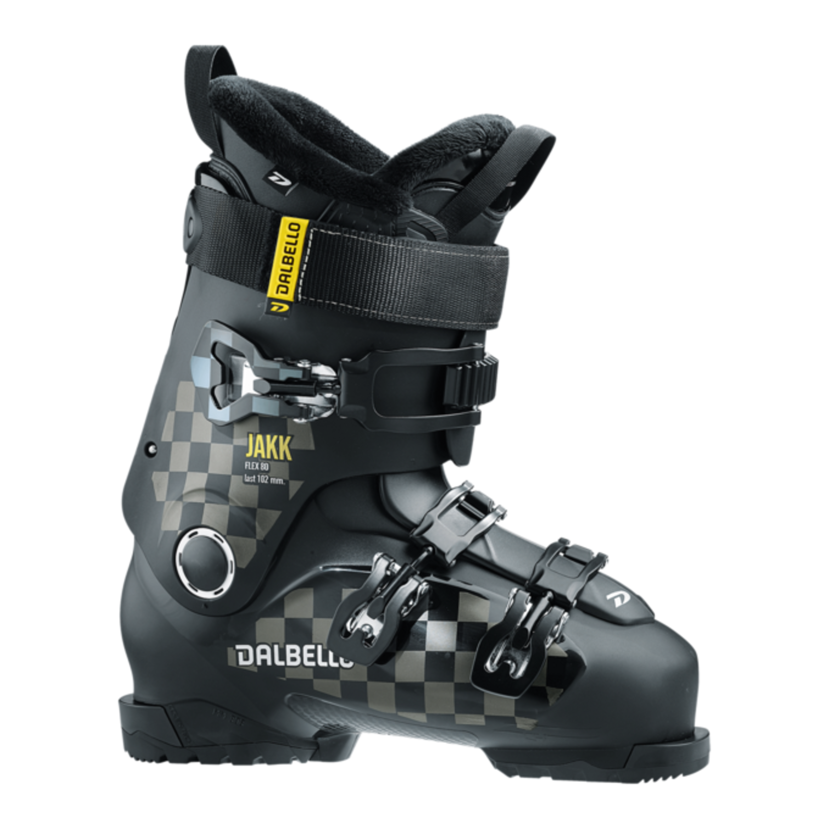 Dalbello Dalbello Jakk Men's Ski Boots 2022