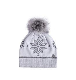 NILS Nils Snowflake Knit Hat