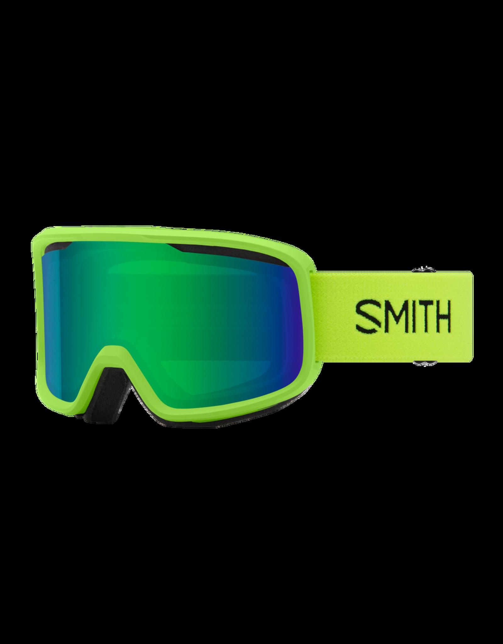Smith Smith  Frontier Goggles