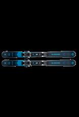 Blizzard Blizzard Rustler Twin Jr Ski w/FDT JR 7 Bindings 2021