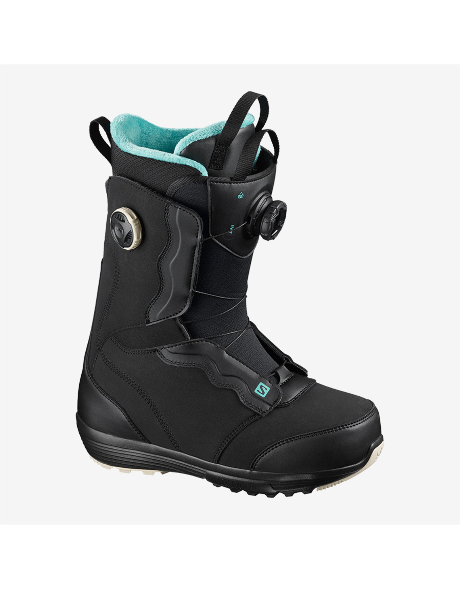Salomon Salomon Women's Ivy SJ BOA Snowboard Boot