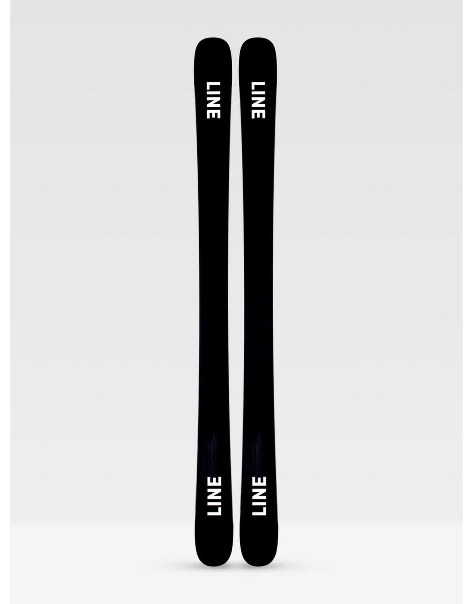 Line Skis Line Women's Honey Bee  Skis 2021