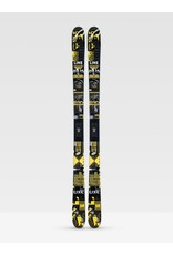 Line Skis Line Men's Honey Badger Skis 2021