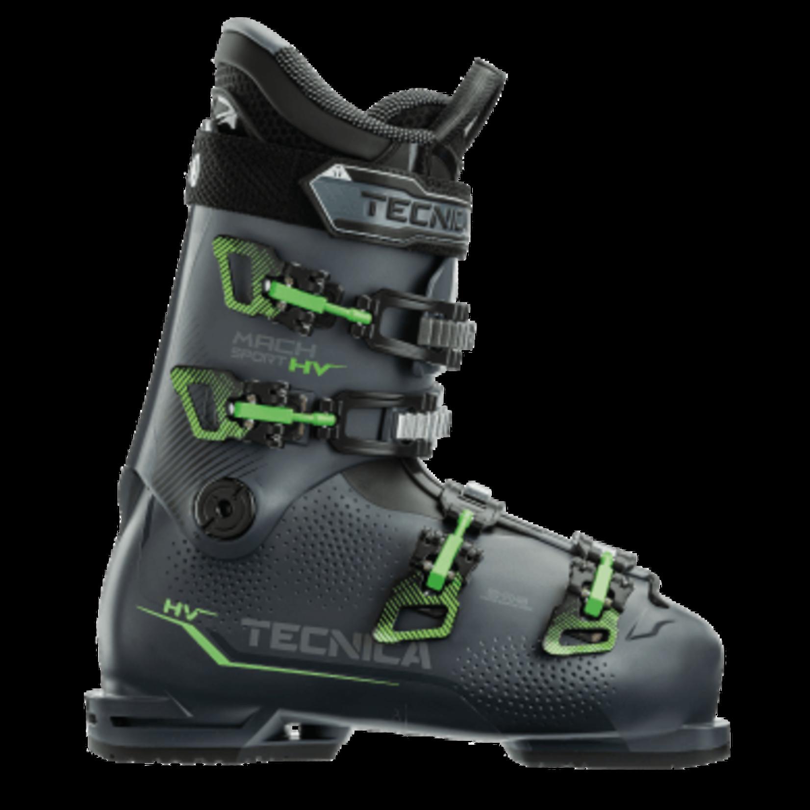 Tecnica Tecnica Mach Sport HV 90 Men's Ski Boots 2022