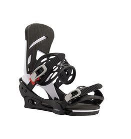Burton Burton Men's Mission Re:Flex Snowboard Bindings 2021