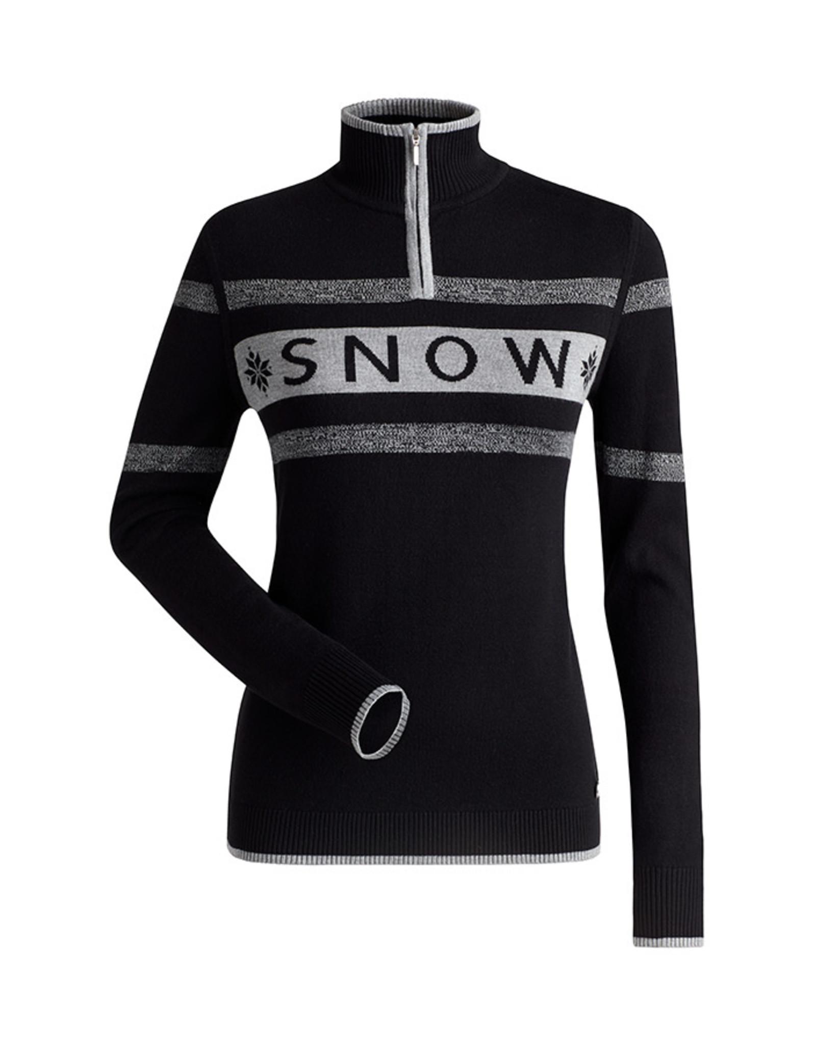 NILS NILS Women's Snow Sweater