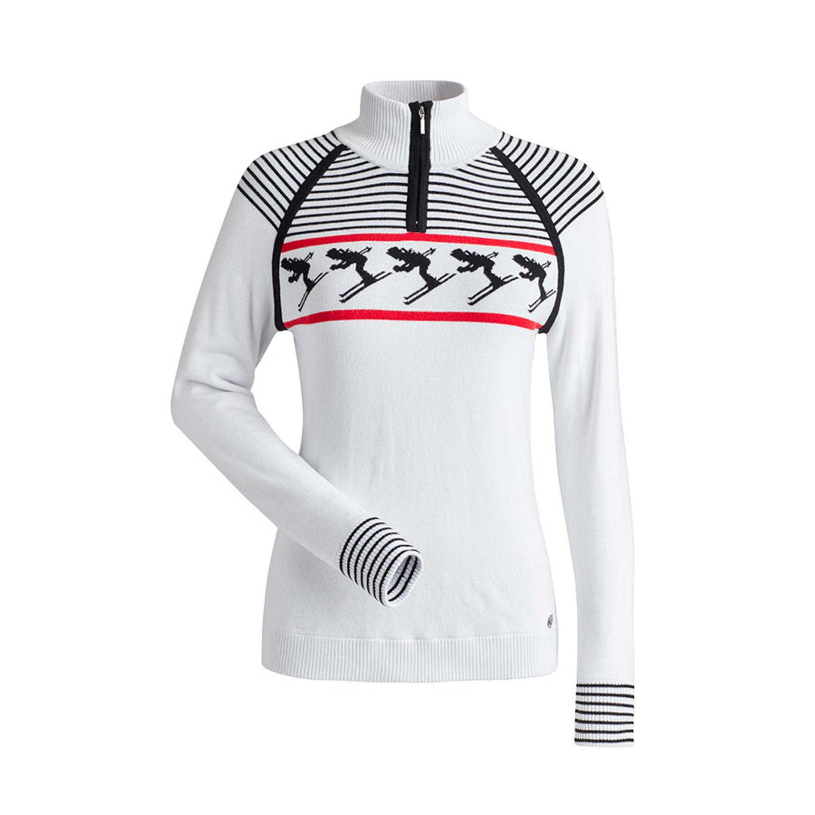 NILS NILS Women's Skier 3 Sweater