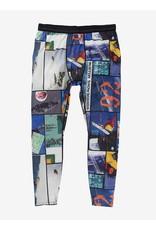 Burton Burton Men's Lightweight X Base Layer Pants