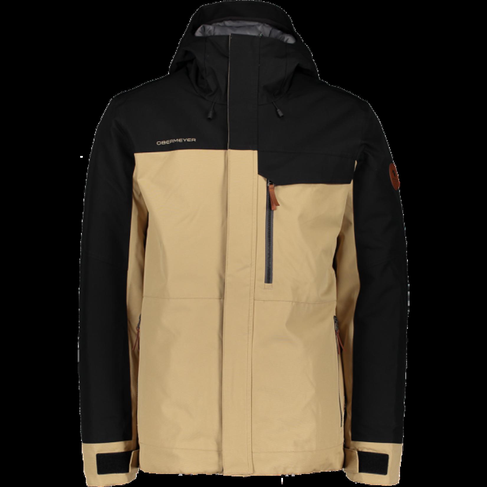 Obermeyer Obermeyer Men's Grommet Jacket