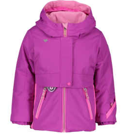 Obermeyer Obermeyer Girls Stormy Jacket