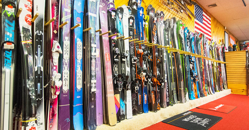 Should You Rent or Buy Your Gear?