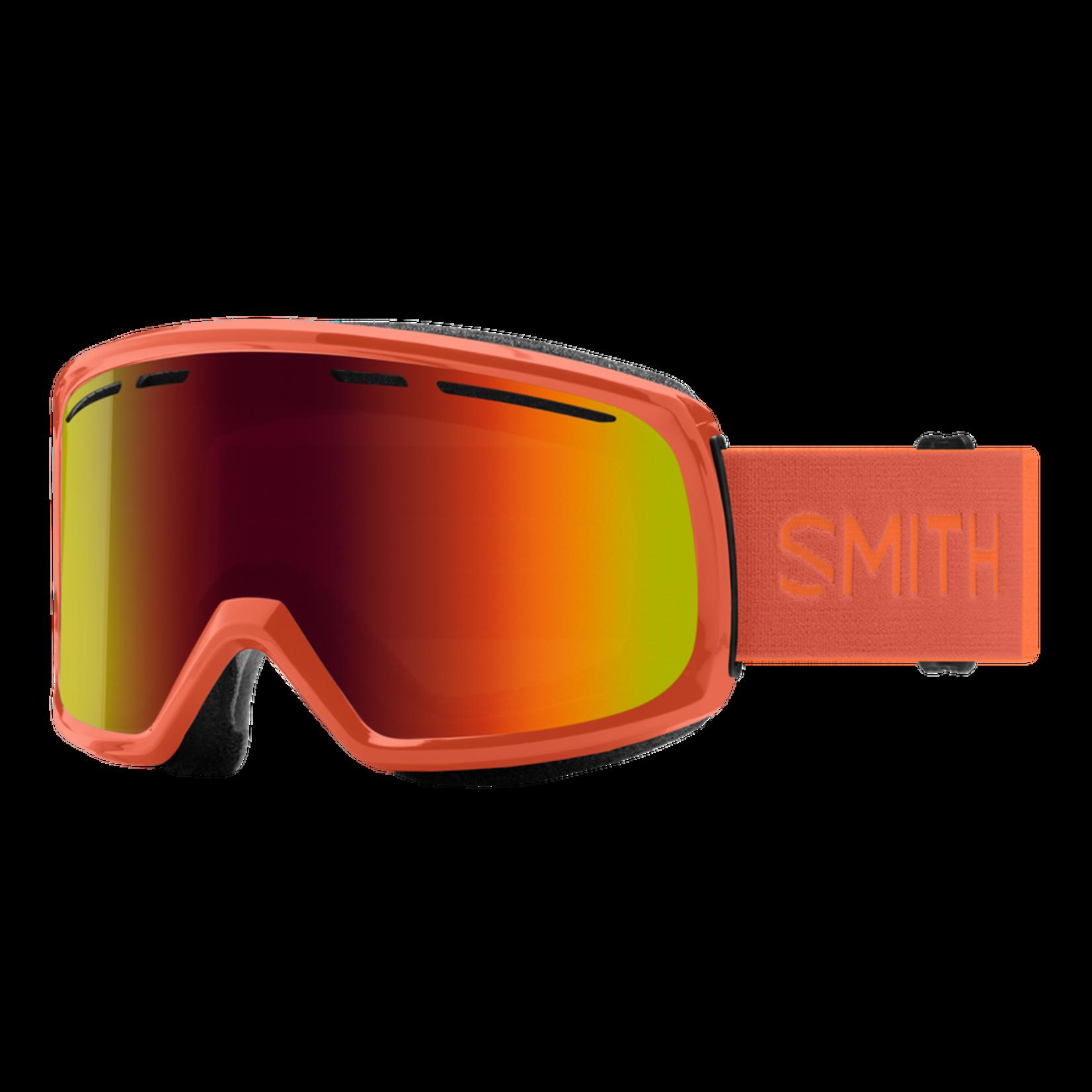 Smith Smith  Range Goggles