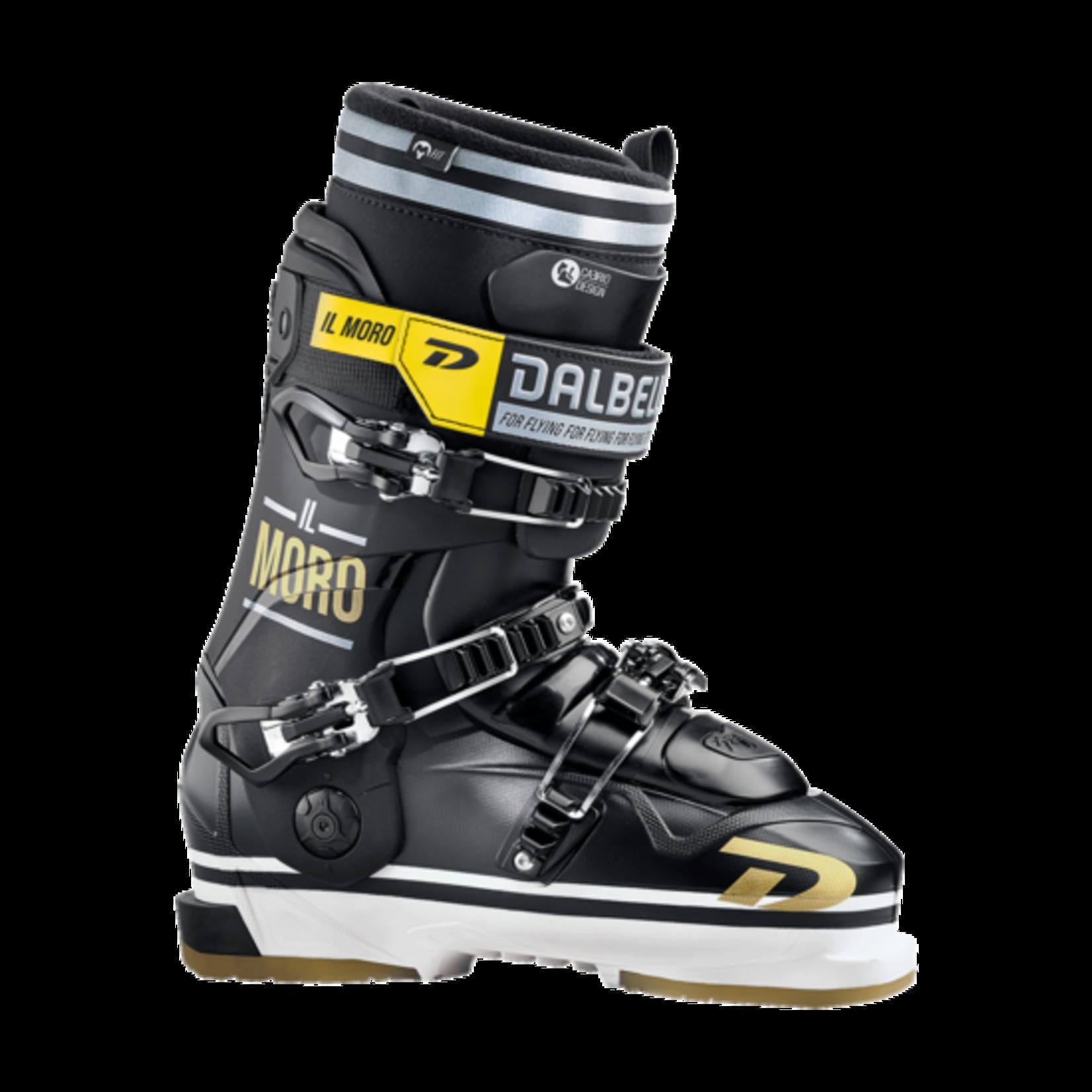 Dalbello Dalbello Men's IL Moro Uni Sublimation Ski Boots 2022