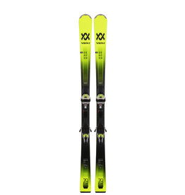 Volkl Volkl Men's Deacon 79 Skis + iPT WR XL 12 TCX GW Bindings 2021