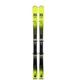 Volkl Volkl Men's Deacon 79 Skis + iPT WR XL 12 TCX GW Bindings 2021