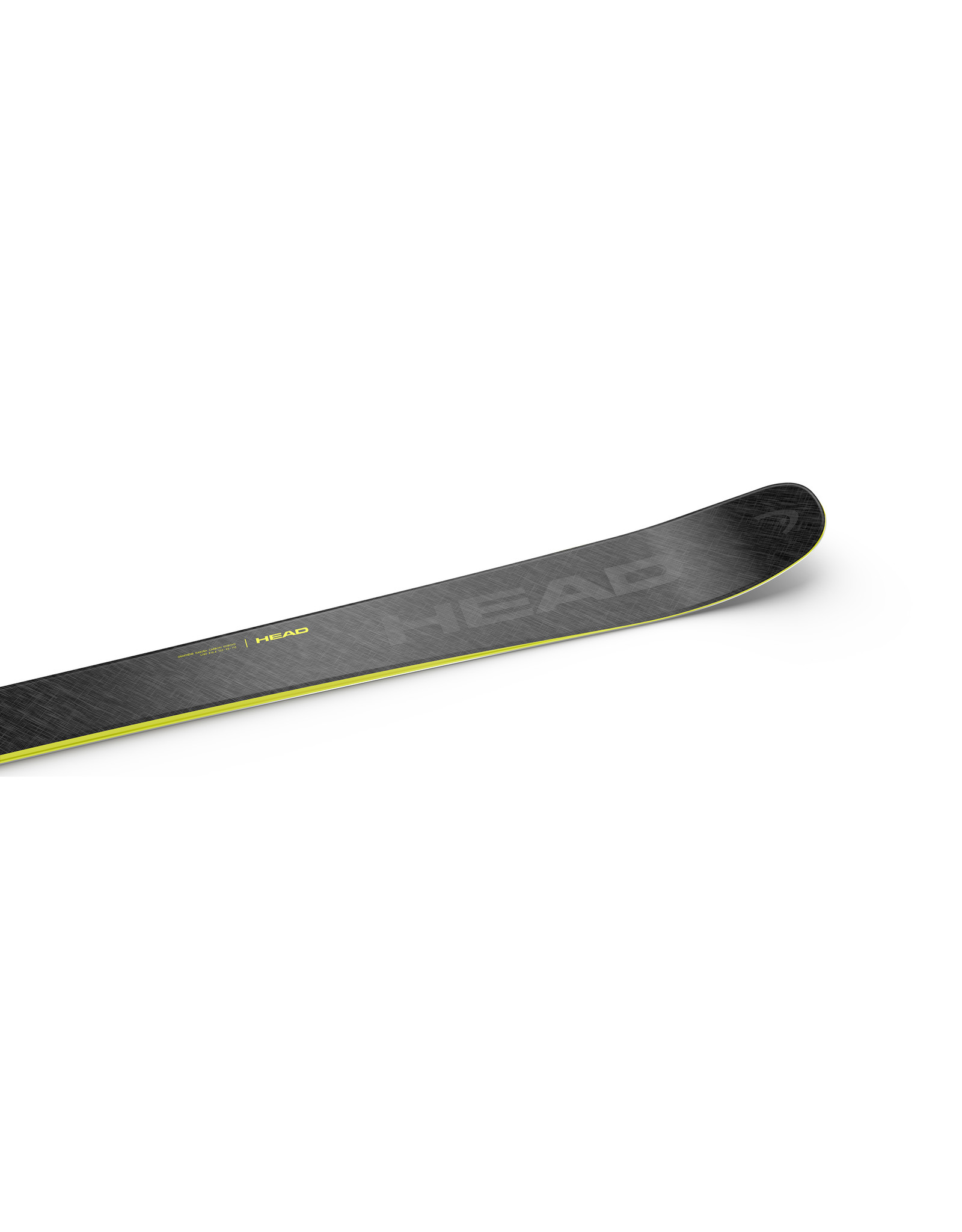 Head Head Men's Kore 93 Flat Ski 2021