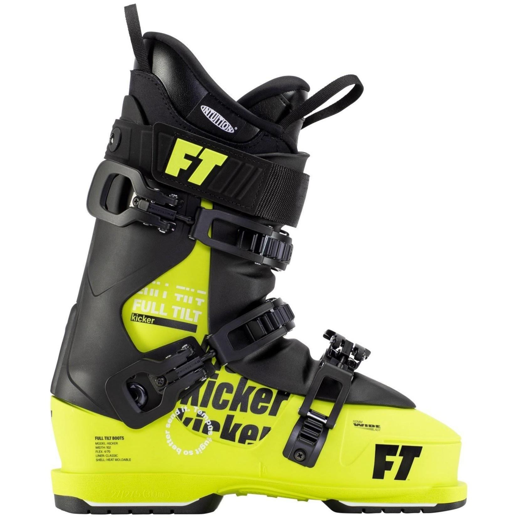 Full Tilt Full Tilt Kicker Ski Boots 2021