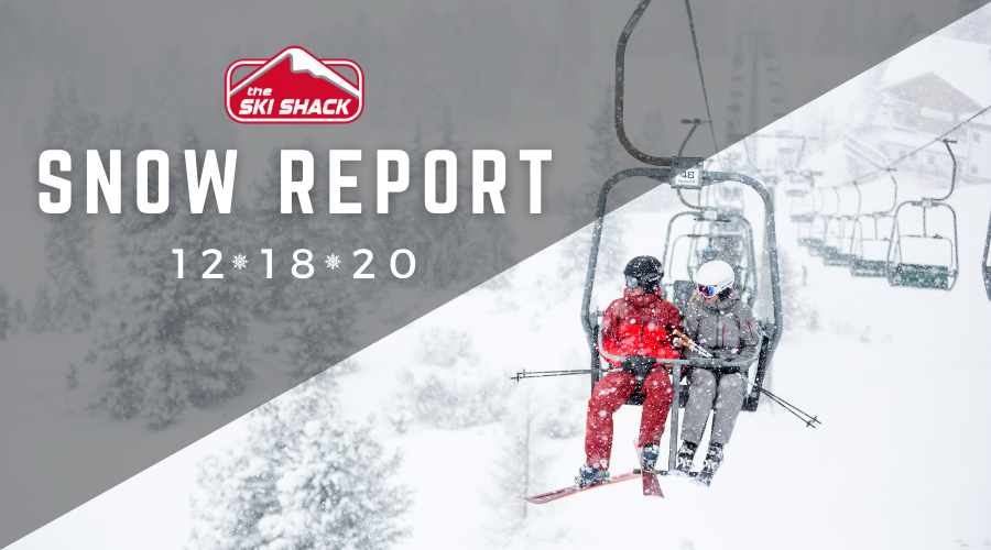 Opening Week | First Report of the Season