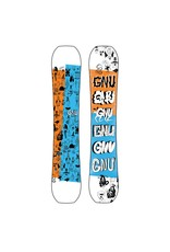 Gnu Gnu Men's Money Snowboard 2021