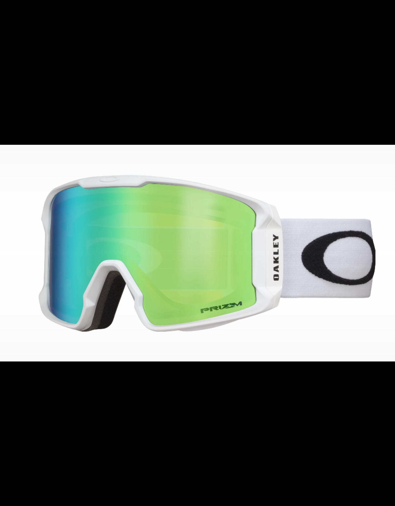 Oakley Oakley Line Miner Snow Goggle